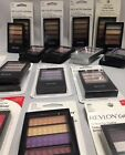 Revlon ColorStay 12 Hour Eye Shadow - Various Colors Available - Rare - H.T.F.