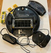 Preowned iRobot Roomba 770 with Docking Station
