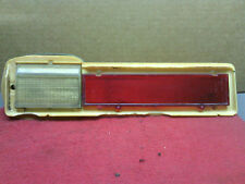 1977 Ford LTD II  LH tail light without bezel  OEM