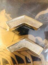 Deluxe Tor the Shuttle Zord Corner Gold Trim Shell Power Rangers Turtle Angled