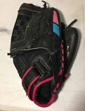 "Mizuno Fastpitch Gpp1155F2 Baseball Softball Glove 11.5"" Black Rht"