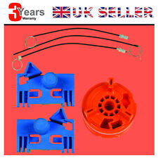 RENAULT LAGUNA MK2  ESPACE window regulator repair kit / front right S1134