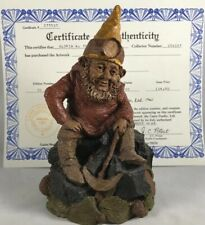 Rocky-R 1980 Tom Clark Gnome Cairn Studio Item#132 Ed#52 Artist Signed Free Ship