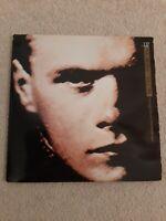 "U2 – The Unforgettable Fire vnyl 7"" P/S 2x Vinyl Single 1985 ISD 220"
