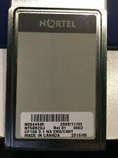 Nortel Norstar software 3.1 for Call Pilot 100 NT5B82DJ English,Cantonese