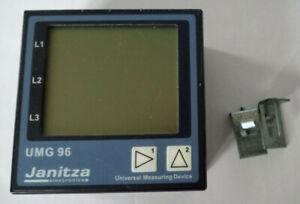 Janitza UMG 96 Vielfachmessgerät inkl. Stromwandler