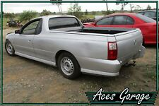 Wrecking/Dismantling VY SS Ute 3.46 LSD Diff Leather Seats Manual LS1 V8 - Aces