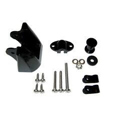 Garmin OEM Replacement Transducer Bracket for Plastic Transom Mount 010-10272-00