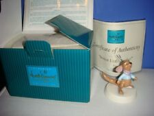 WDCC Winnie the Pooh Roo Bestest Little Brother with box and COA