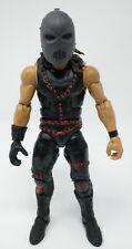 WWE - KANE Elite Series 19 Wrestling Figure 100% COMPLETE w/ Welding Mask B8