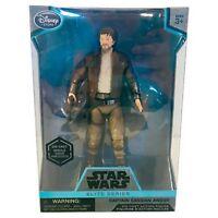 Disney Star Wars Elite Series Captain Cassian Andor Premium Action Figure 10 New