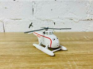 ERTL Harold Helicopter - Thomas & Friends Metal Diecast Trains