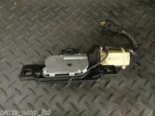 2003 BMW 7 SERIES 735i 4DR AUTO POWER BOOT LID LOCK ACTUATOR SOFT CLOSE 7014872