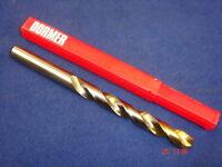 Dormer A002 10mm HSS HSS TIN Coated Tip Metal Twist Jobber Drill Bit 10.0mm