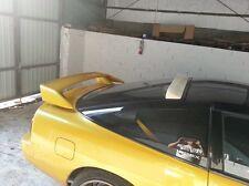 Nissan 200sx S13 GP Sport roof spoiler  180sx 200sx 240sx skyline drift