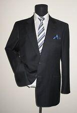 Custom made bespoke for Jimmy Kimmel two button side vent gray sport coat ~ 44 R