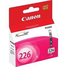 Canon CLI-226M Magenta Ink Cartridge (4548B001) For PIXMA MG5120 MG5150 MG5220