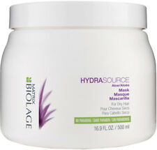MATRIX BIOLAGE HYDRASOURCE MASK FOR DRY HAIR 500 ML