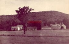 FLETCHER FARM PROCTORSVILLE, VT now a school for arts & crafts - Ludlow address
