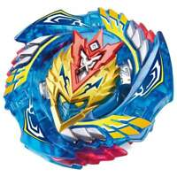 Beyblade Burst B127 Cho Z CHO-Z VALKYRIE.Z.Ev Beyblade Only Without Launcher Toy
