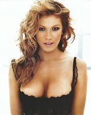 Nikki Cox 8x10 Photo Las Vegas Unhappily Ever After FHM Stuff Magazine Picture D