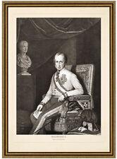 FERDINAND I. Kaiser von Österreich Habsburg Lothringen K&K Staatsdruckerei 13