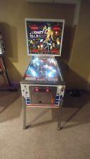 Pinball machine