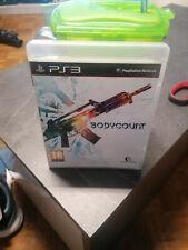 Playstation 3 Spiel Bodycount