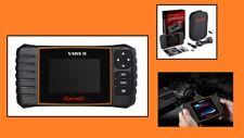 OBD-Diagnosegeraet iCarsoft VAWS II für Audi / VW / Seat / Skoda   Deut.Händler
