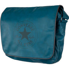 Converse Flap Reporter Retro Bag (Deep Teal)
