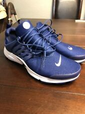 NEW Mens Nike Air Presto Essential Shoes Size 13 848187-402 Binary Blue White
