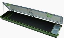 Quantum Solid Rig Case Vorfachbox für Karpfenvorfacher Hakenetui Vorfach Box Rig