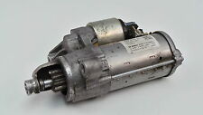 Audi a5 8t 2.0 TDI motor de arranque Starter 04l 911 021/04l911021