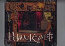 PRLJAVO KAZALISTE s vremena na vrijeme 1996 CROATIAN rock CD / BRAND NEW