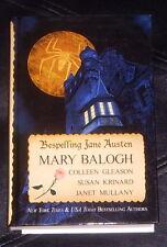 BESPELLING JANE AUSTEN (2011 HARDCOVER Large Print) HC Mary Balogh,Susan Krinard