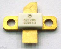 Genuine Motorola 50 V. MRF150 150 W N Channel Mosfet 11dB Gain @ 150MHz