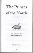 The Princes of the North~Islam In Bible Prophecy~Adventist~Seventh-day Adventist