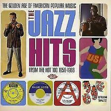 American Popular Music-The Jazz Hits From 1958-1 von Various Artists (2008)