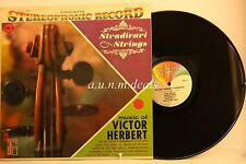 "Victor Herbert Favourites - Pirouette Sterio   LP 12"" (VG)"