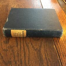 Poems of Victor Hugo a volume of translation by Dean Carrington 1885 Edition
