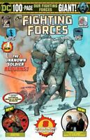 Our Fighting Forces Giant #1 | NM | DC Comics 2020 Jim Lee