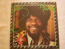 """Billy Preston """"Music Is My Life"""" A&M SP-3516 EX/EX 1972 Soul R&B LP with Lyrics"""