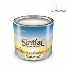 AEMME SINTLAC - SMALTO PROFESSIONALE PER LA NAUTICA 2,5 LT. - VARI COLORI