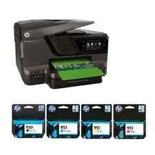 HP OfficeJet Pro 8600 Plus eAiO N911g CM750A DRUCKER NETZWERK WLAN DUPLEX ePRINT