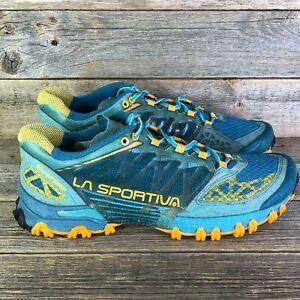 La Sportiva Women's Bushido ll Running Shoe Size US 11 Trail Running Hiking