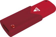 Emtec - EMTEC Fast Click 3.0 B100 - USB-Flash-Laufwerk - 32GB - USB3.0 (ECM NEW