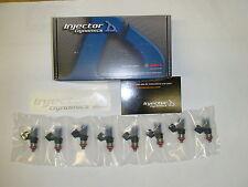 ID1050X Fuel Injectors 2012-15 Camaro ZL1 - $300 credit for stock LSA injectors