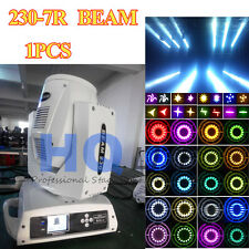 Professional  230w sharpy 7r moving head beam light Sharpy beam dj light