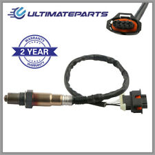 DELPHI Lambdasonde Sensor Abgassteuerung ES20430-12B1 für OPEL CORSA 1.6 Turbo 3
