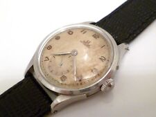 OMEGA ref: 2375-1 Vintage Watch Bumper Automatic Cal: 28.10 RA PC. Dated 1944